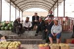 Xinjiang-market